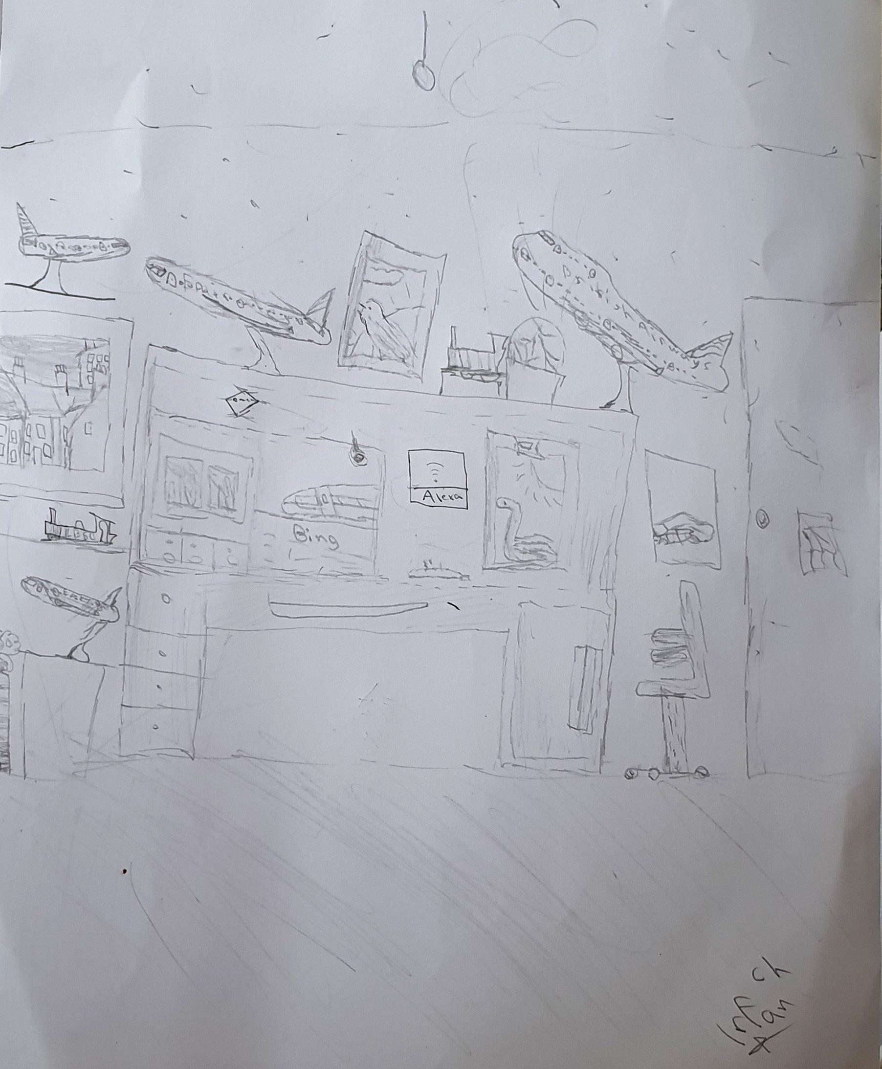 Indoor_Drawing_by_Irfan