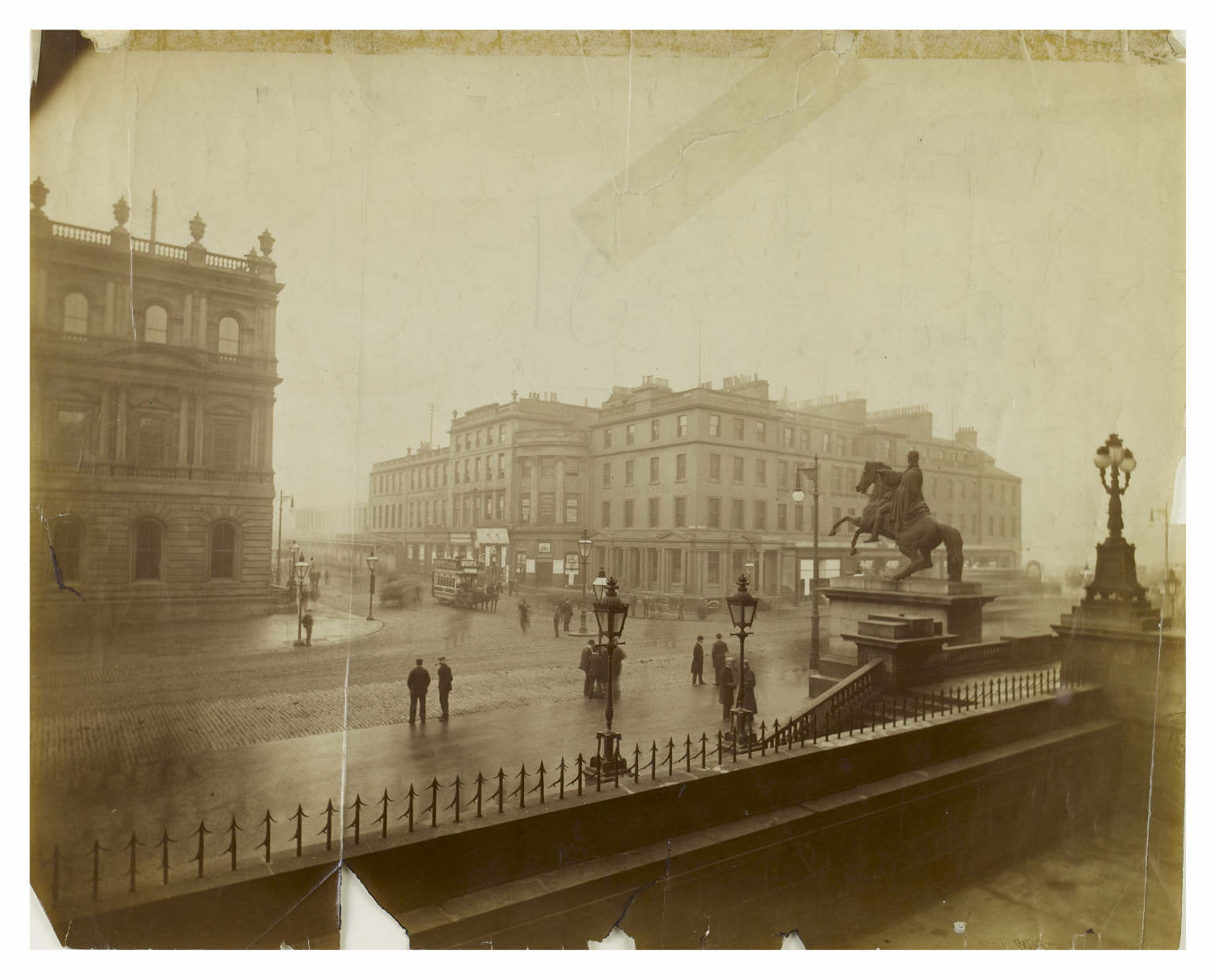The Balmoral Hotel, 1885, © Edinburgh Libraries www.capitalcollections.org_.uk_