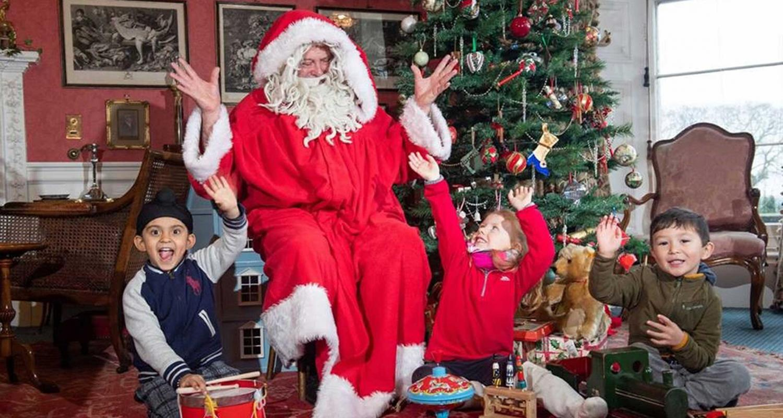 A Family Enchanted Christmas