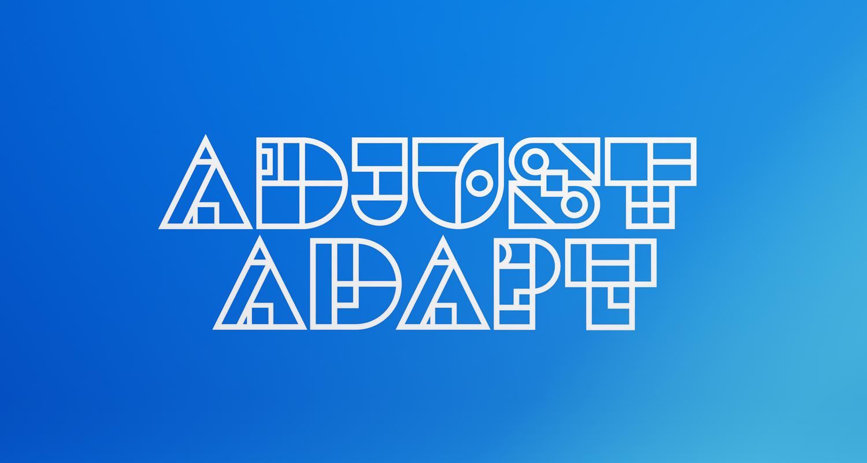 Adjust Adapt