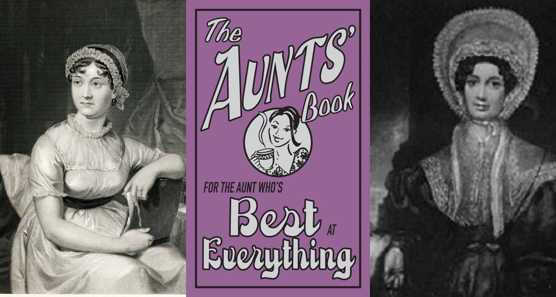 Jane Austen, Aunts' Book, Susan Ferrier