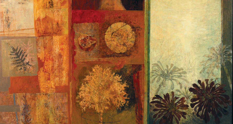 Talking Tapestry - Victoria Crowe