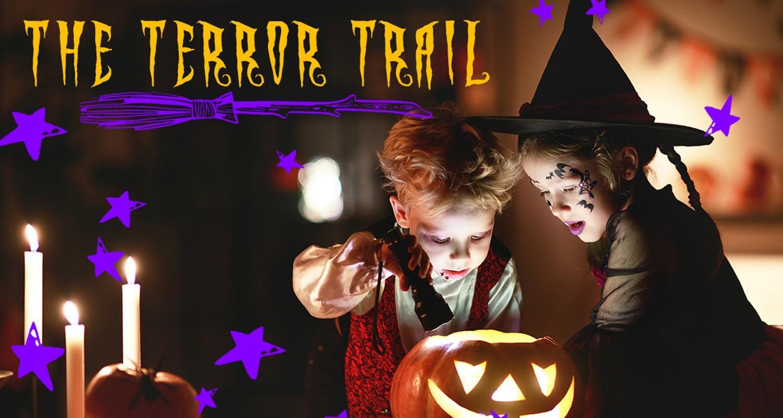 Halloween Terror Trail