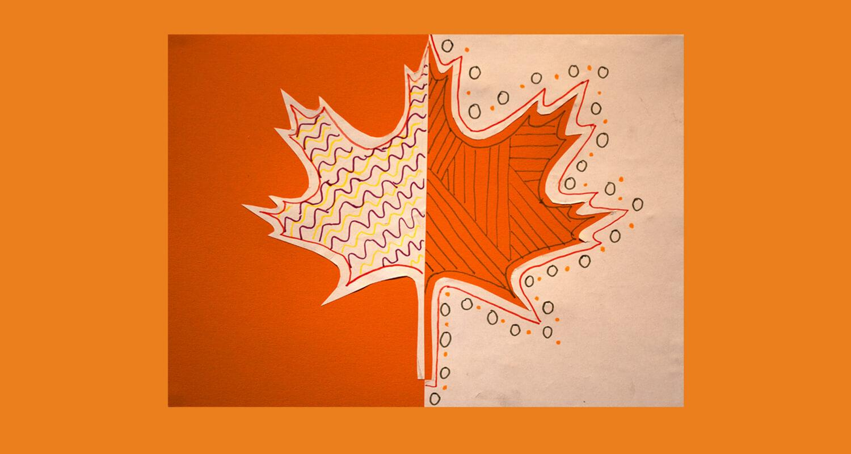Autumn Leaf Artworks image