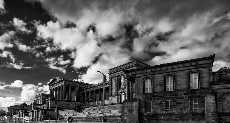 Colin McLean, Royal High School. © the artist
