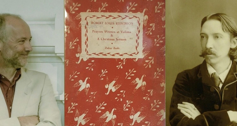 Neil Adams and Robert Louis Stevenson
