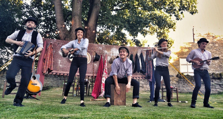Three Inch Fools Midsummer Nights Dream