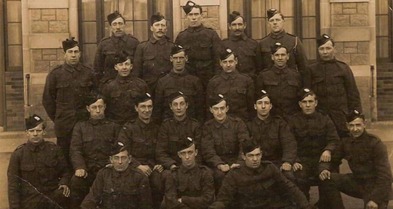 Royal Scots Territorials