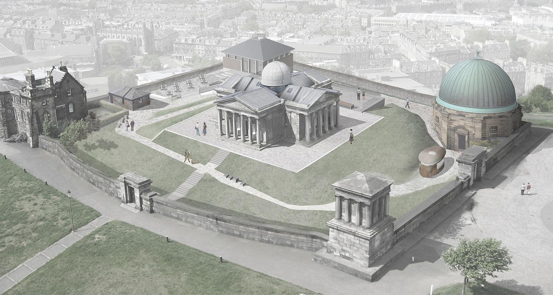 Edinburgh City Observatory