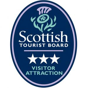 The Nelson Monument is a 3 Star Visitor Attraction