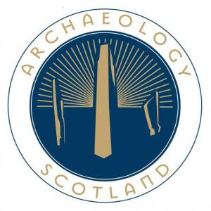 Archaeology Scotland Logo