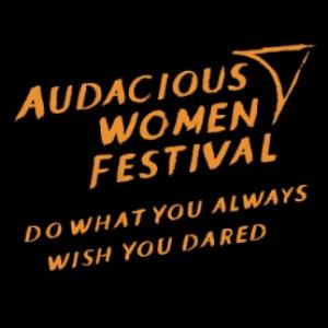 Audacious Women Festival Logo
