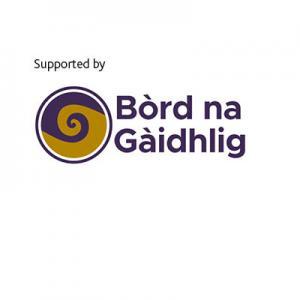 Bord na Gaidhlig logo