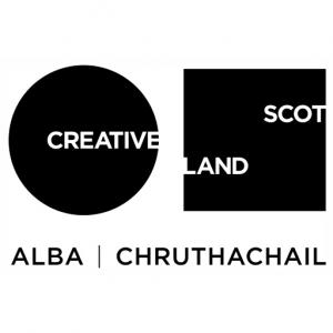Supported by Creative Scotland