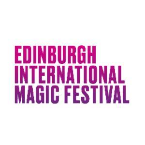 Edinburgh International Magic Festival logo