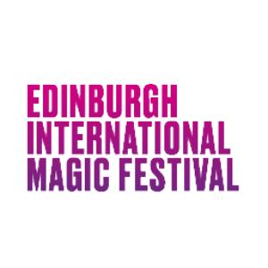 Edinburgh International Magic Festival logo