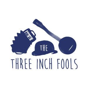 Three Inch Fools Logo