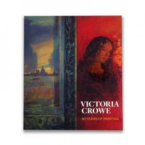 Victoria Crowe: 50 Years of Painting, Museums & Galleries Edinburgh (ArtUK)
