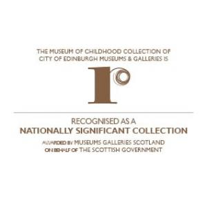 The Museum of Childhood Collection is Recognised