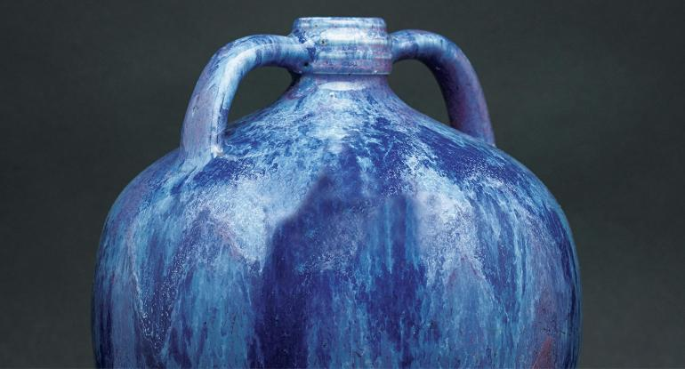 Henry Wyse Pottery exhibition