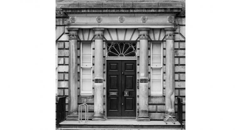 In Conversation: Classical Edinburgh