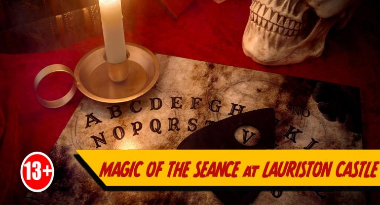 Magic of the seance
