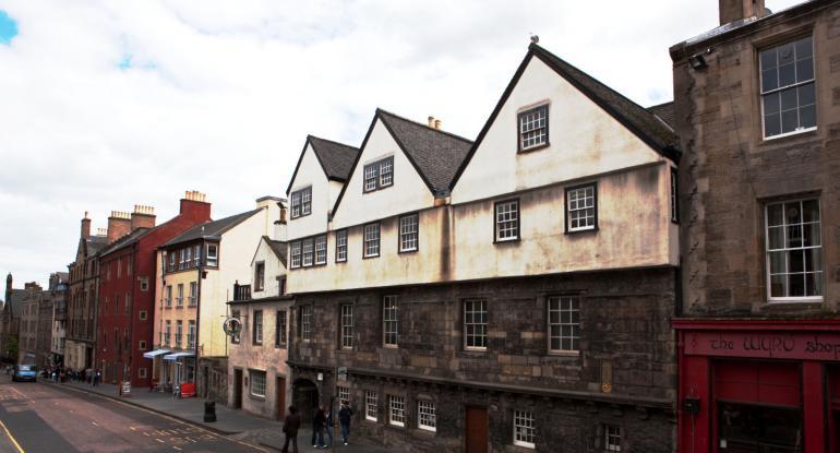 Museum of Edinburgh