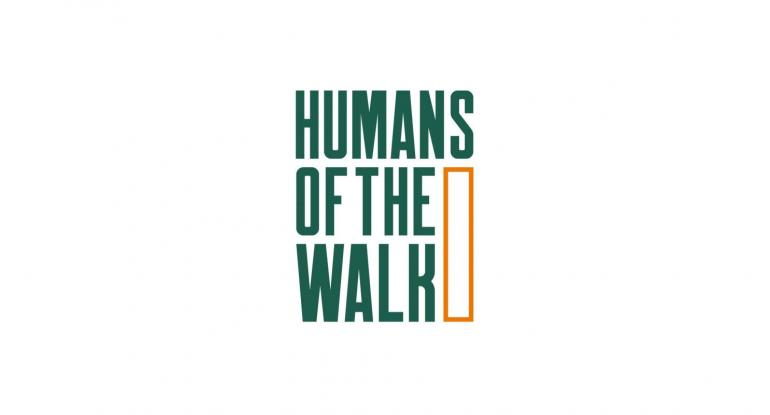 Path for All - Humans of the Walk