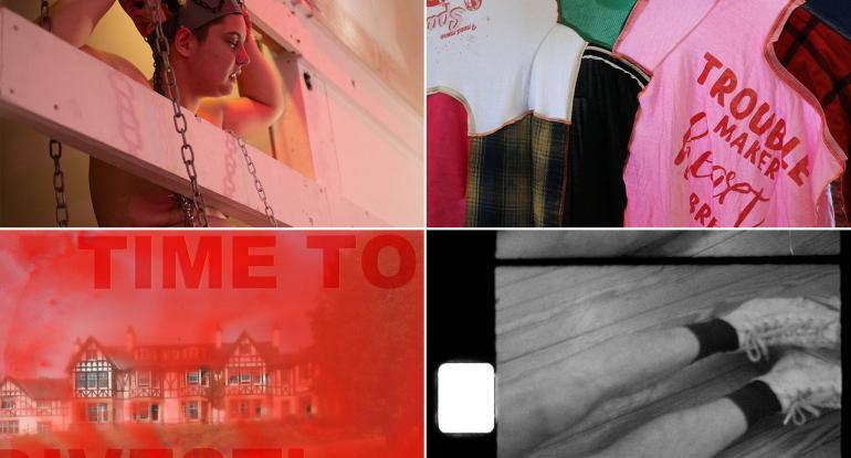 Platform: 2020 artists