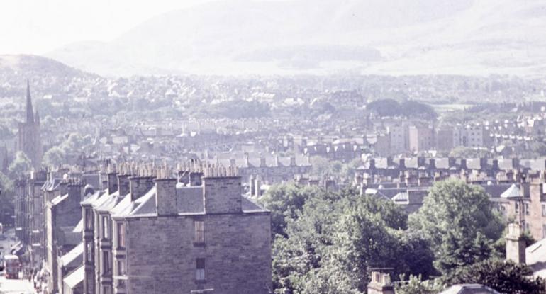 Reflections on Morningside Life: 1798 -1970
