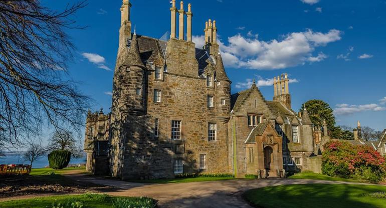 Lauriston Castle vacation rentals