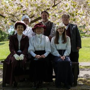Edinburgh Living History group