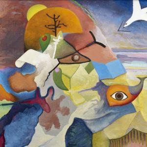 Edwin G. Lucas, Untitled