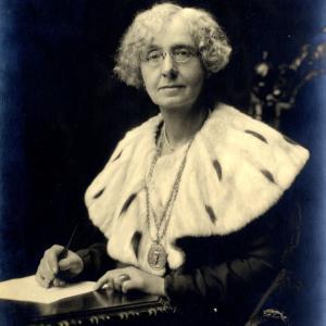 Ella Morrison Millar Portrait