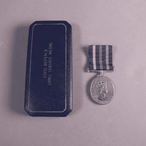 Ena Thomson Medal
