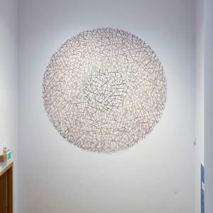 Lizzie Farey, Aerie, 2011 © the artist